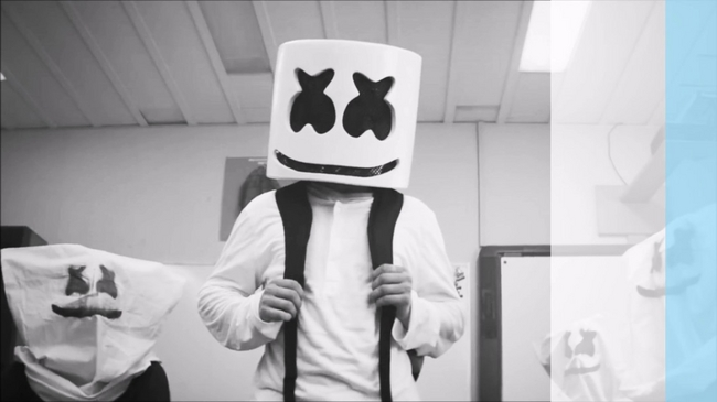 Marshmello and Anne-Marie Drop New Music Video Together