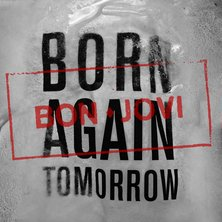 Born Again Tomorrow