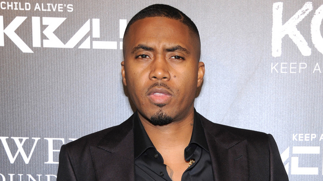 Nas Opens Up About Police Brutality In His Latest Music Video Featuring Kanye West