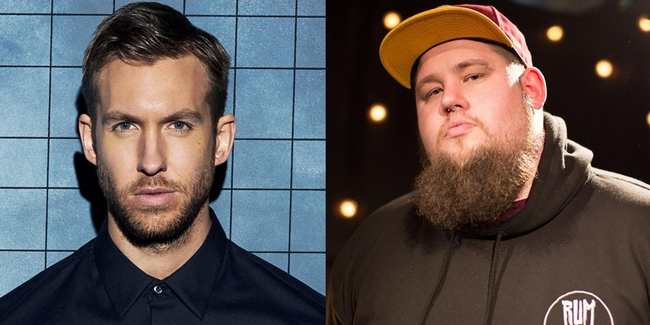 "Calvin Harris and Rag'n'Bone Man Make a Great Duo on the New ""Giant"" Song"