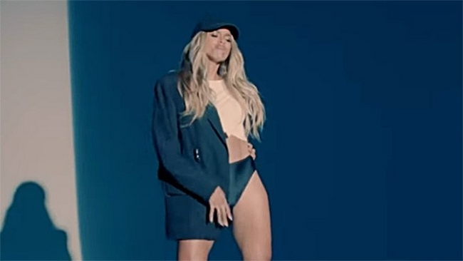"Ciara's New Song ""Greatest Love"" Gets an Official Music Video"