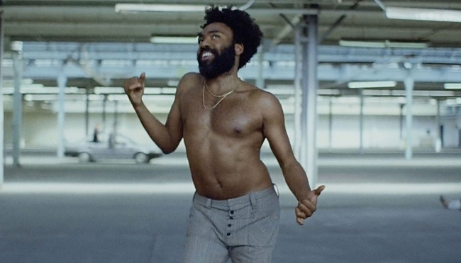 """This is America"" Wins Record of the Years at the Grammy Awards"