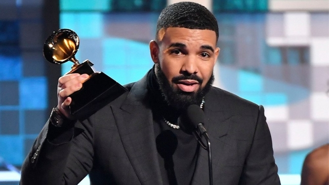 "Drake's ""God's Plan"" Won The Best Rap Song of the Year"