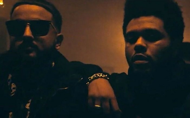 "Check Out ""Price On My Head"" From NAV and The Weeknd"