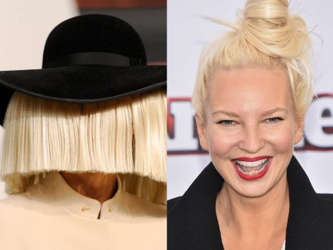 "Sia Teams Up with Diplo and Labrinth on New Song Called ""LSD"""