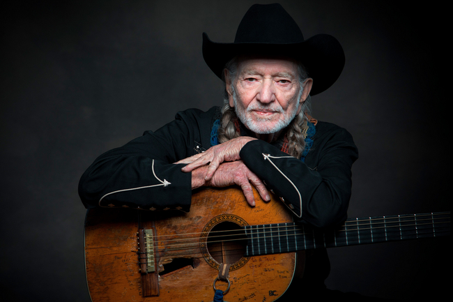 Willie Nelson Is Back And He Launched A New Song