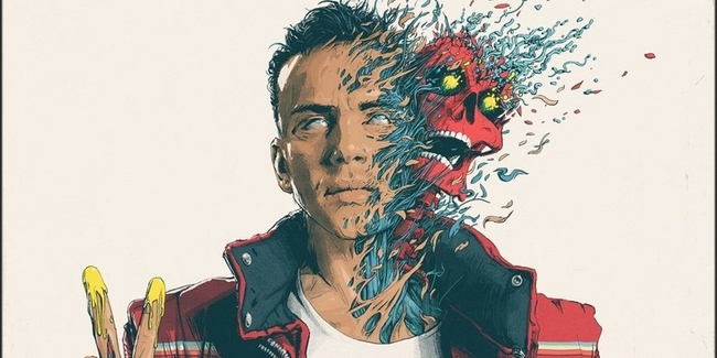 Logic's New Album Featuring Eminem, Guci Mane and Many More Others is Now Out!