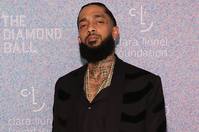 Trae Tha Truth Releases New Song As A Tribute To Nipsey  Hussle