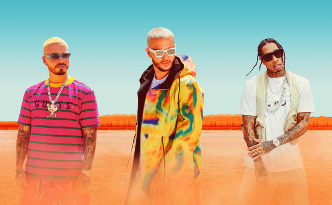 "Check Out The New ""Loco Contigo"" Music Video From DJ Snake, J Balvin and Tyga"