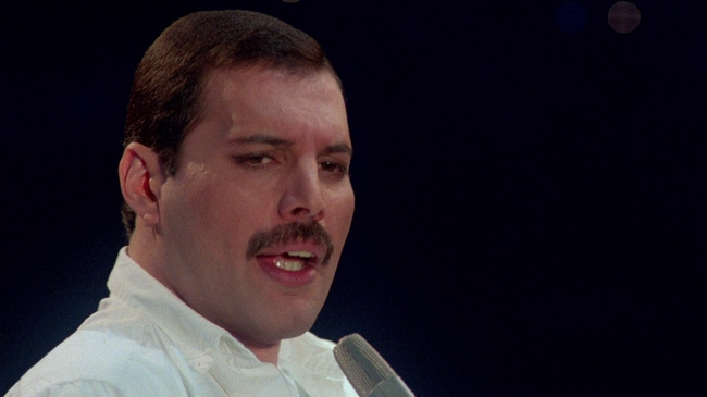 Check Out This Never-Seen-Before Music Video of Freddy Mercury