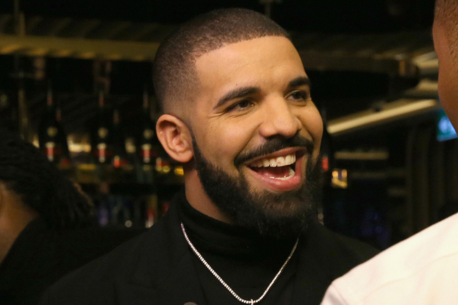 "Check Out Drake's Latest Music Video for ""Scorpion"""