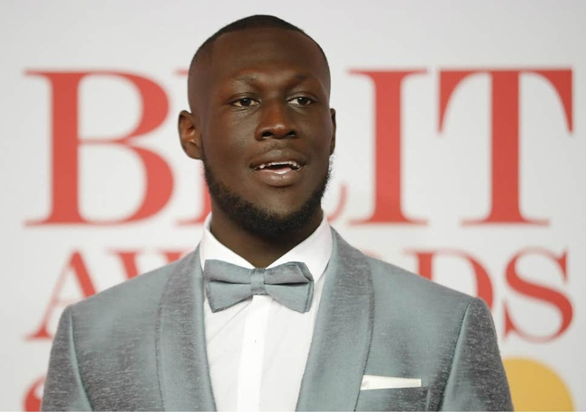Check Out Stormzy's New Rap Music Video