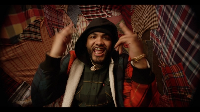 "Check Out The New ""I Love"" Music Video from Joyner Lucas"