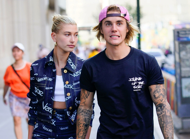 Justin Bieber and Hailey Baldwin Are Now Officially Married!