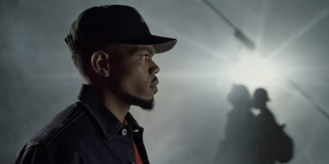 Chance the Rapper Has Dropped A New Music Video