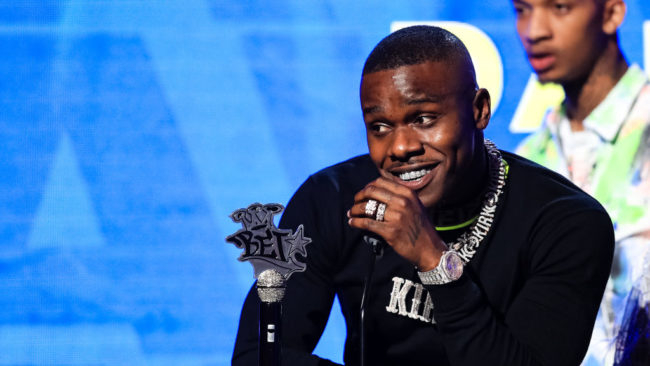 "DaBaby Has Dropped A New Music Video Called ""Vibes"""