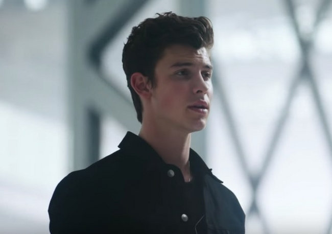 "Shawn Mendes Releases Music Video for His ""Youth"" Song Featuring Khalid"
